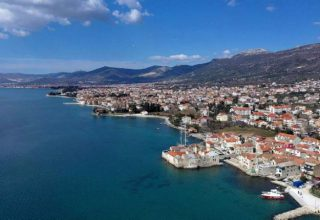 Korsaro daily boat tour 3 island tour Croatia