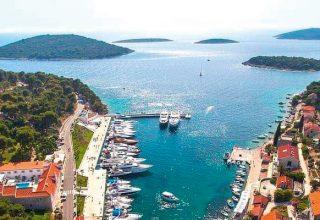 Solta island Maslinica daily tour to Solta