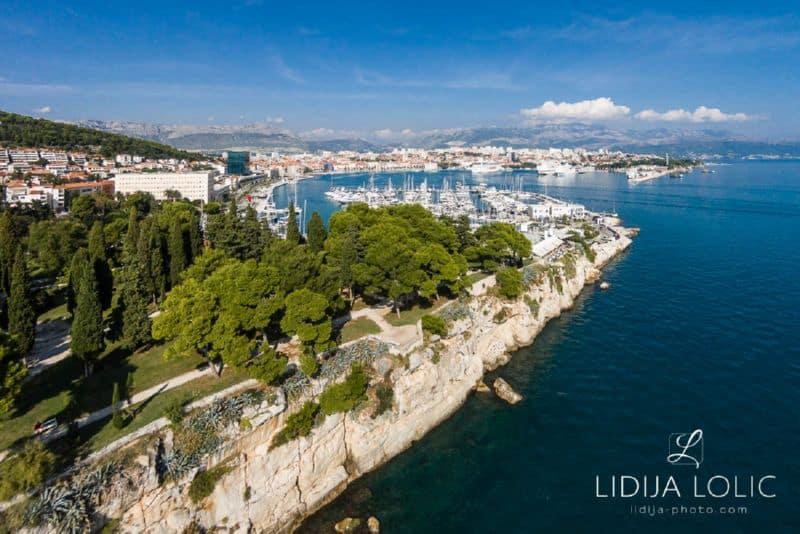 Best Blue Lagoon tour from Split