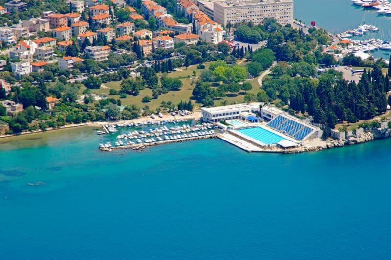 Boat excursions from Split every day